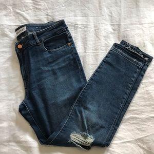 DL1961 Margaux skinny jean
